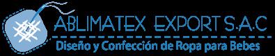 Ablimatex Export | Diseño y Confección de Ropa para Bebés